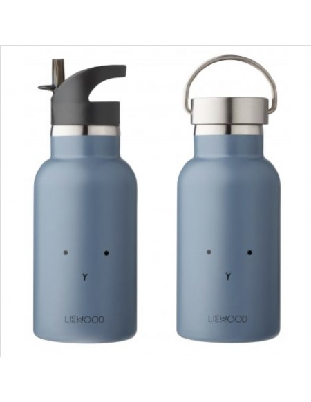 GOURDE ISOTHERME ANKER LAPIN - BLUE WAVE Liewood