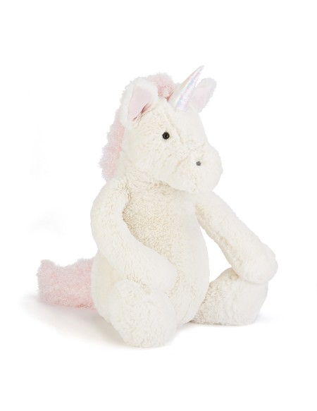 BAH2UN Bashful Unicorn Huge