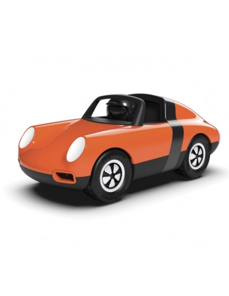 Voiture Luft orange 17.5 cm