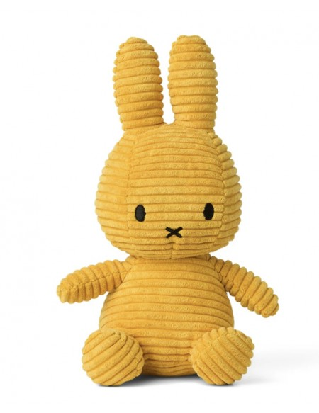 Lapin Miffy Moutarde - Moyen