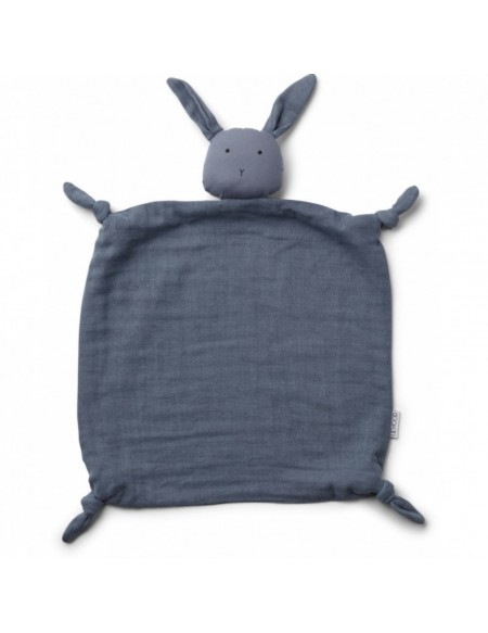 Agnete rabbit blue