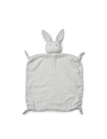 Agnete rabbit grey