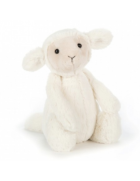 Bashful lamb medium mouton