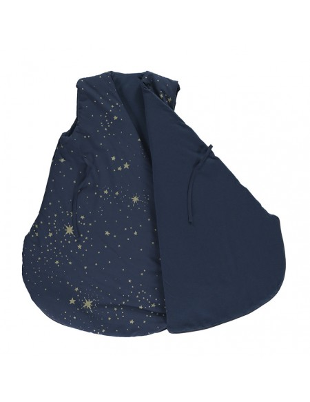 Gigoteuse Cloud sleeping bag gold stella night Blue 0-6 mois