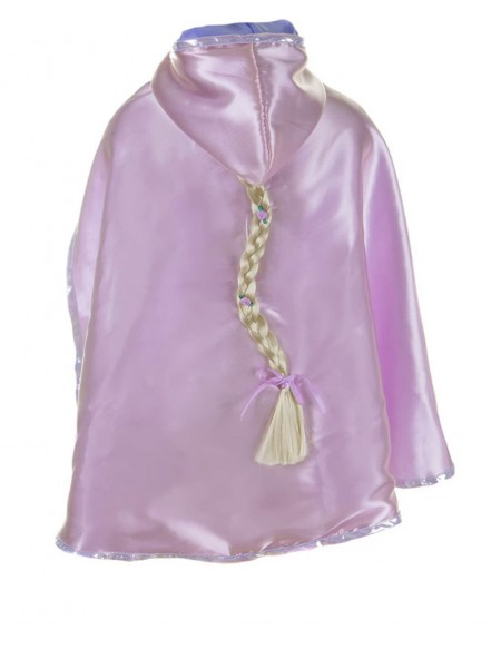 CAPE REVERSIBLE, RAIPONCE/CENDRILLON - 5/6
