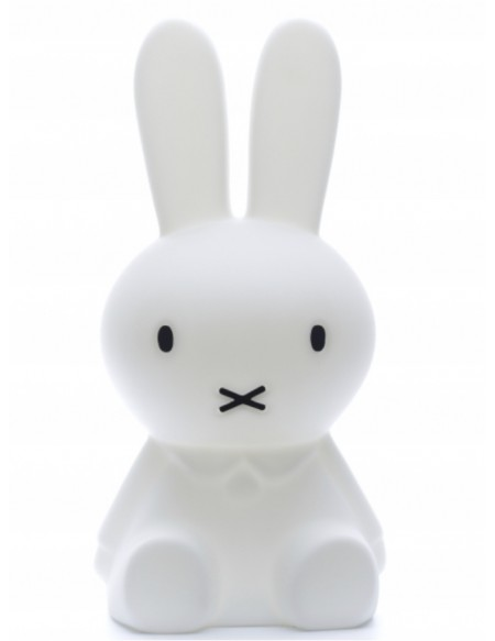 Lampe à LED lapin Miffy XL