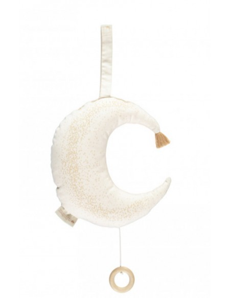 Coussin musical Magic Moon