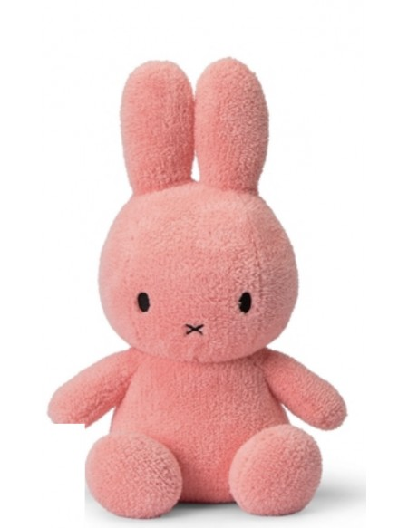 Miffy extra doux rose