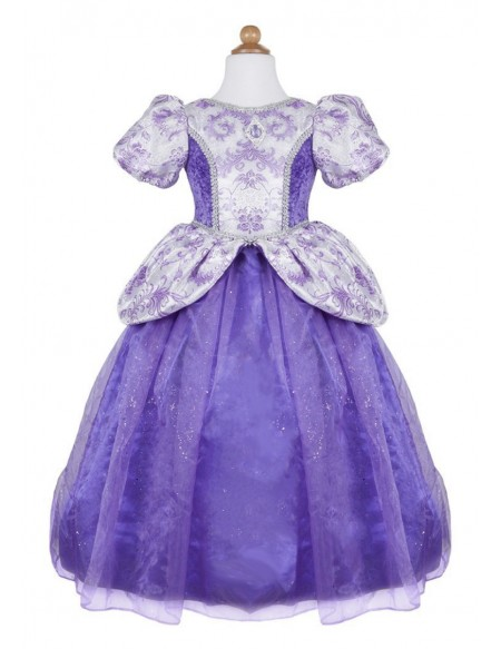 ROBE ROYALE - PRETTY IN LILAC - 7/8