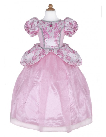 ROBE ROYALE - PRETTY IN PINK - 3/4