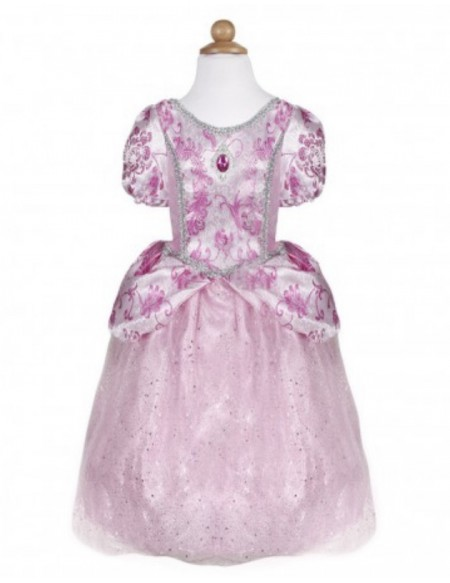 ROBE ROYALE - PRETTY IN PINK - 5/6