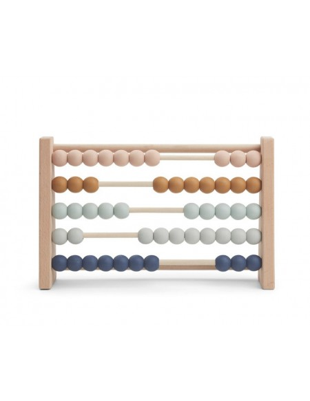 Boulier Amy abacus mix