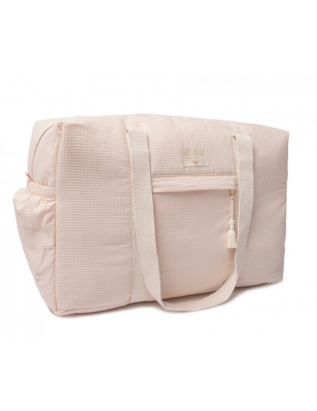 Sac de maternité Opera dream pink