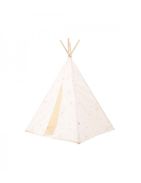 Tipi Phoenix gold stella/ natural