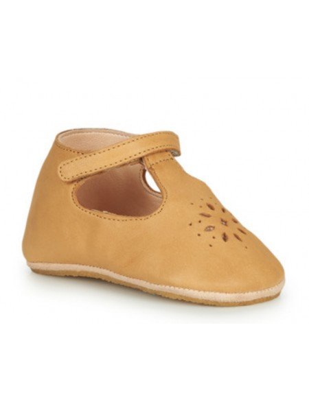 Chaussons Lillyp Camel