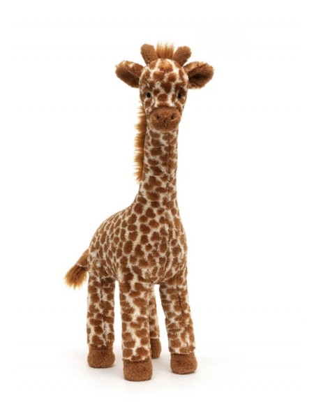 Peluche Girafe Dakota Small