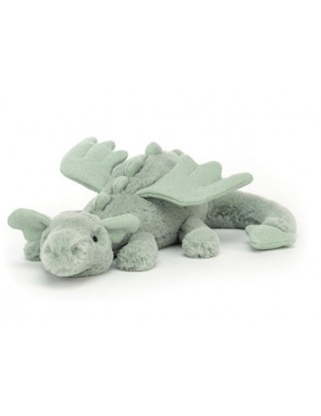 Peluche Dragon Sage Little