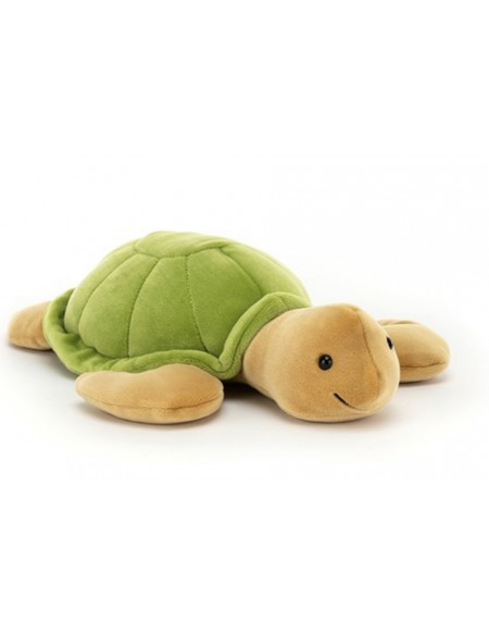 Peluche Tortue Ceecee Little