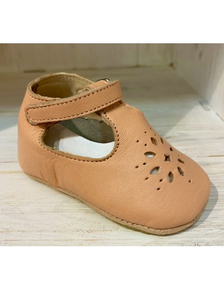 Chaussons Lillyp Pêche