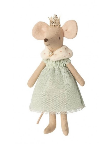Queen Mouse / Reine souris Maileg