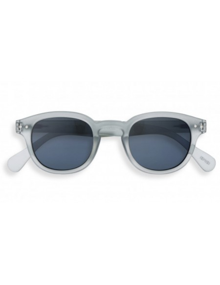 lunette adulte C frosted blue