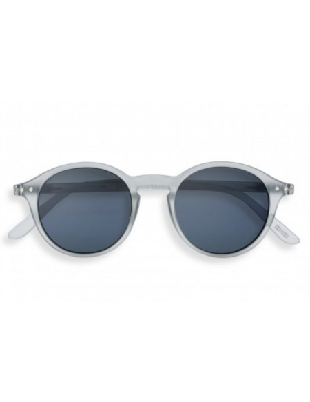 lunette adulte D frosted blue
