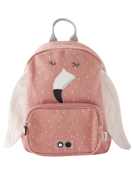 Sac a dos Mrs Flamingo