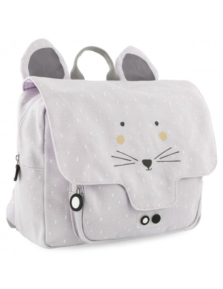 Cartable Mrs Mouse