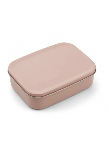 Lunch box Jimmy Cat rose