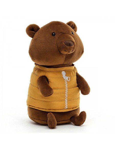 Ours campfire critter bear