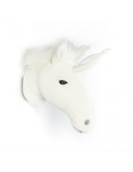 Trophée Licorne Wild and Soft