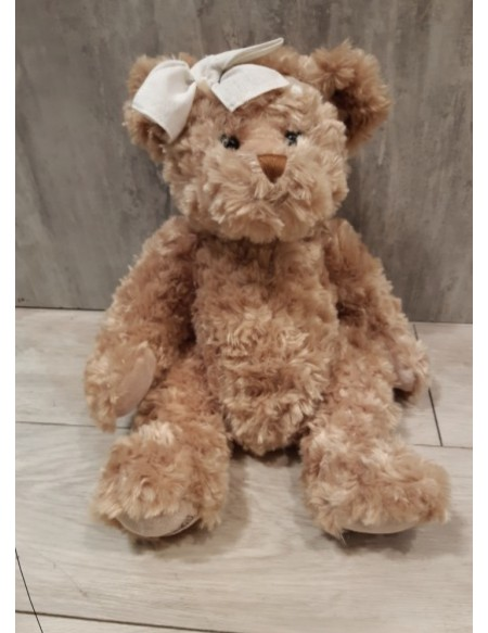 Peluche BUKOWSKI  LITTLE  DANIEL GIRLFRIEND