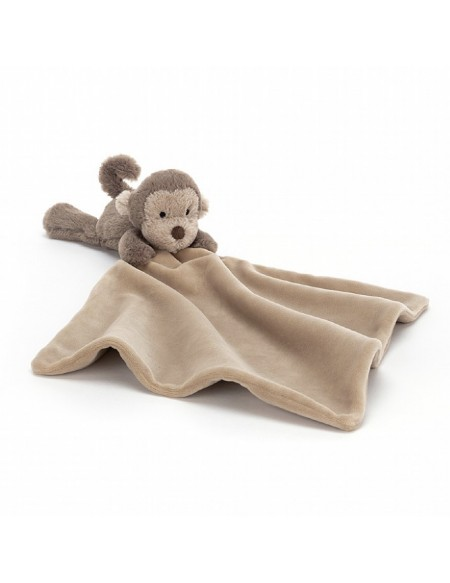 Doudou Shooshu Monkey Soother