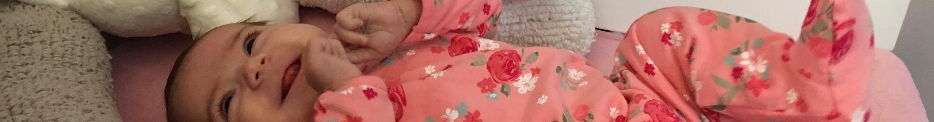 L'Ourson Rouge - Bébé