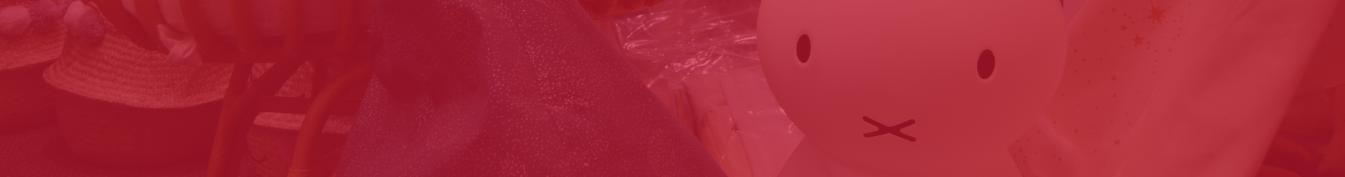 L'Ourson Rouge - Accessoires