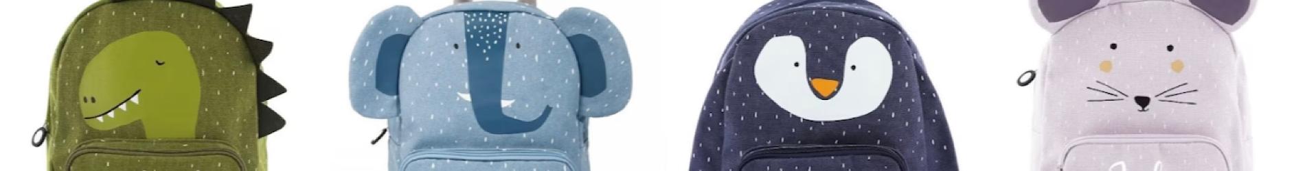 L'Ourson Rouge - Sacs/Cartables