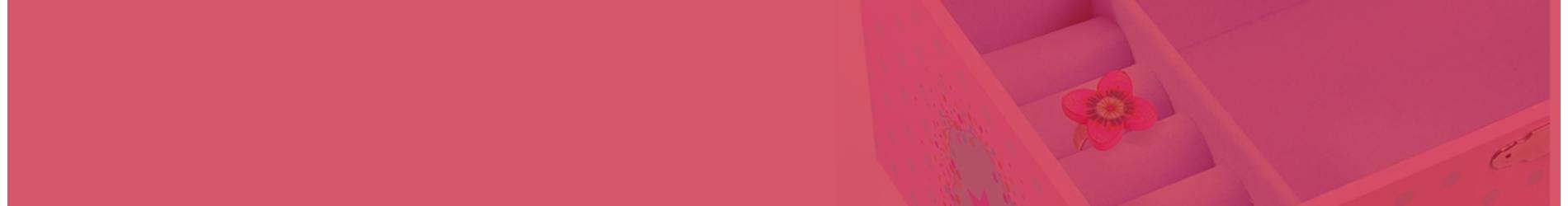 L'Ourson Rouge - Bijoux