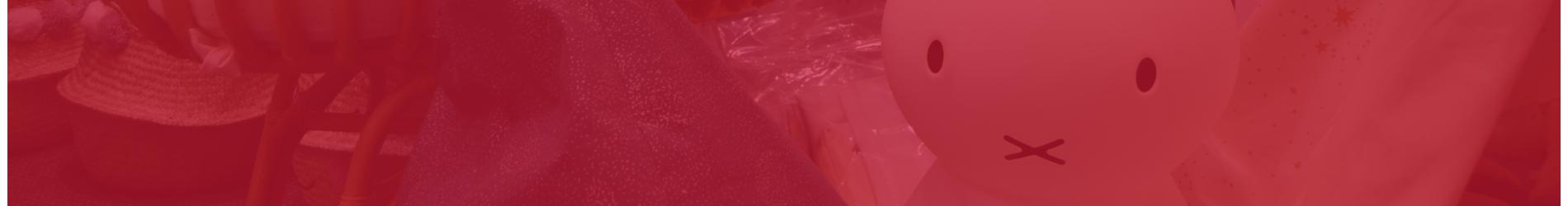 L'Ourson Rouge- Accessoire